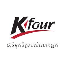 K FOUR GROUP Ltd.