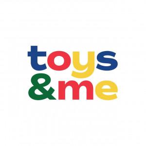 Toy & Me